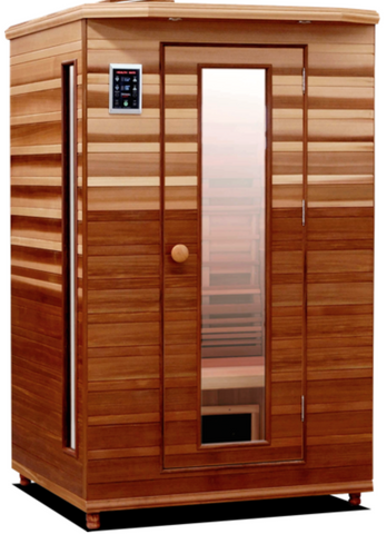 Health Mate Enrich 2 Person Sauna