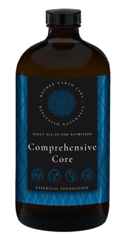 Comprehesive Core by Mother Earth Quart