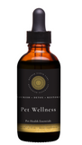 Pet Wellness by Mother Earth Labs