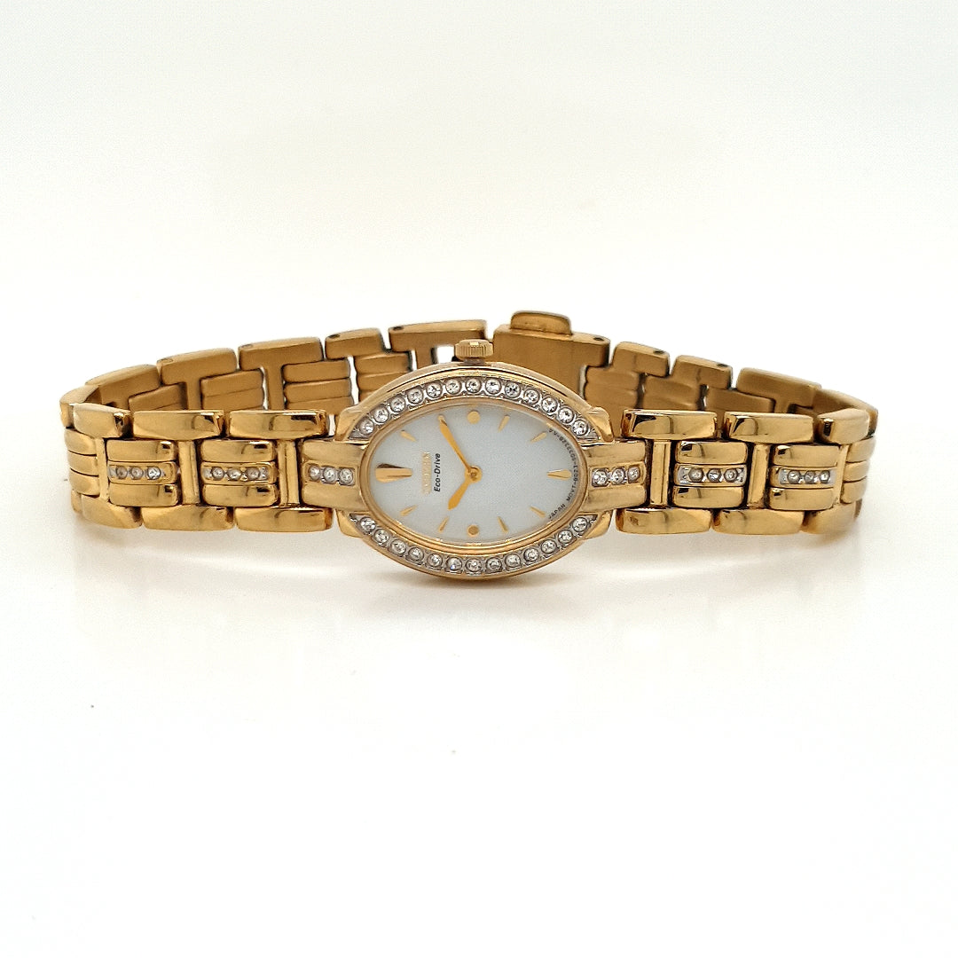 Citizen Eco-Drive Watch Preowned