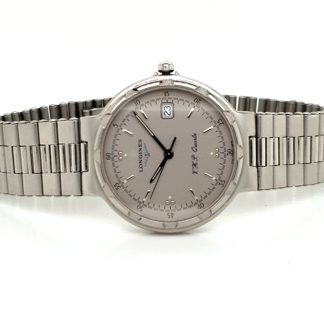 Longines Conquest VHP Preowned