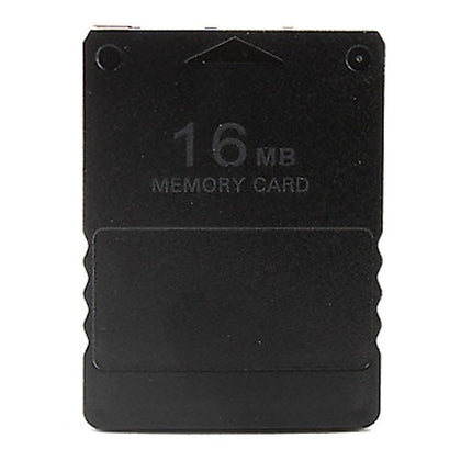 PS2 Value Memory Card 16MB Preowned