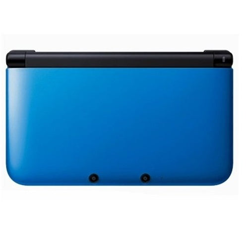 3DS XL Console Blue Preowned