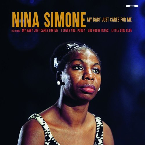 "Nina Simone - My Baby Just Cares For Me 12"" - Vinyl Collection Only Preowned"