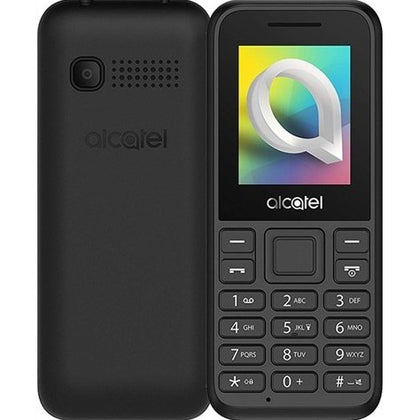 Alcatel 1066G EE Black Grade B Preowned