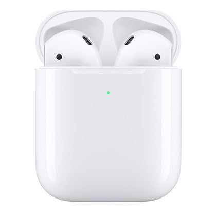 Apple Airpods 2nd Gen With Wireless Charging Case Grade A Preowned