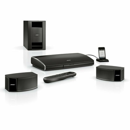 Bose Lifestyle 235 2.1 DVD Home Cinema System Black Preowned Collection Only