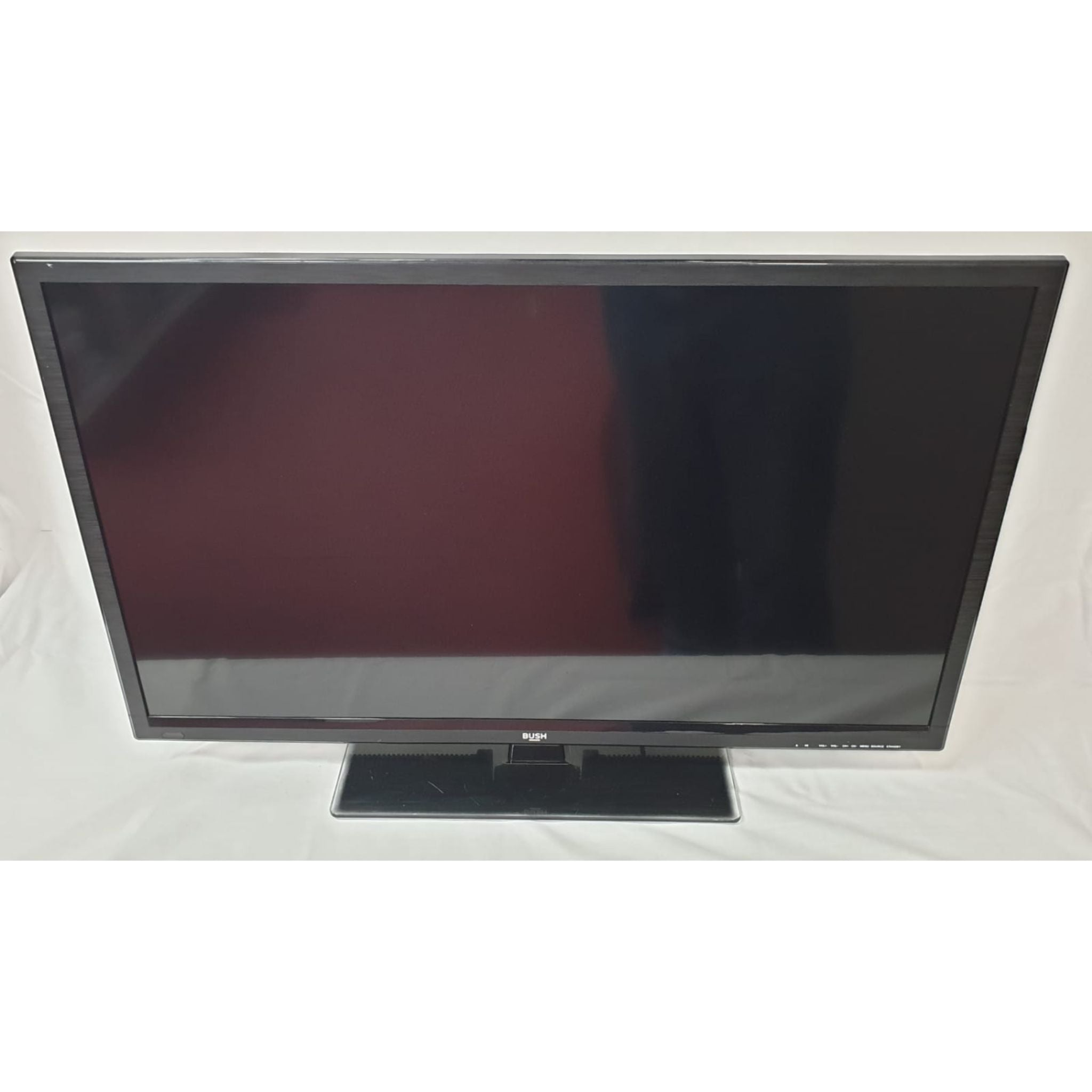"Bush 32/133DVDB 32"" HD Ready DVD Combi LED TV Grade B Collection Only Preowned"