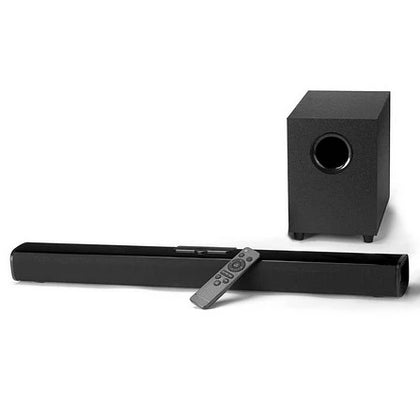 EGL 2.1 Bluetooth Soundbar Black Preowned Collection Only