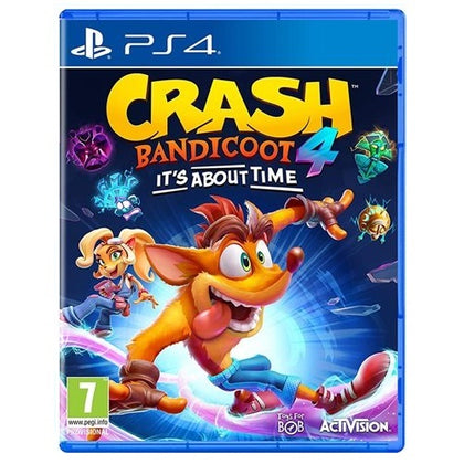 PS4 - Crash Bandicoot 4 It's About Time (12)