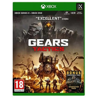 Xbox Smart - Gears Tactics (No DLC) (18) Preowned