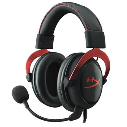 HyperX Cloud II Gaming PC Headset Preowned