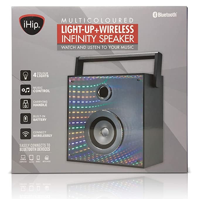 IHIP 335108 Bluetooth Speaker Preowned Collection Only