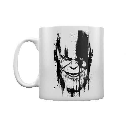 Marvel Avengers Thanos Mug