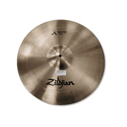 ZILDJIAN Armand Medium Thin Crash 18