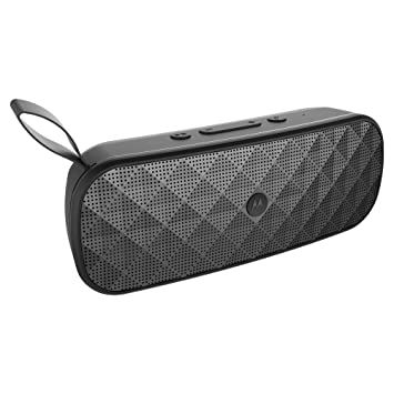 Motorola Sonic Play+ 200 SP001 Bluetooth Speaker Preowned Collection Only