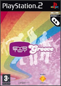 PS2 - EyeToy Groove (3+) Preowned