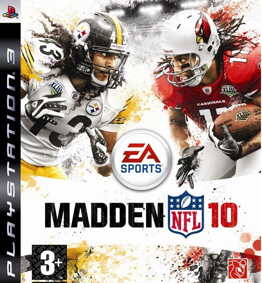 PS3 - Madden NFL 10 (3+) Preowned
