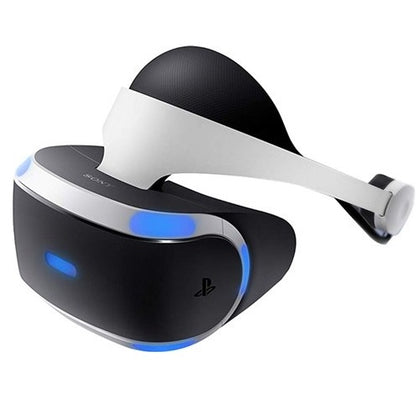 Playstation VR Headset V1 Preowned