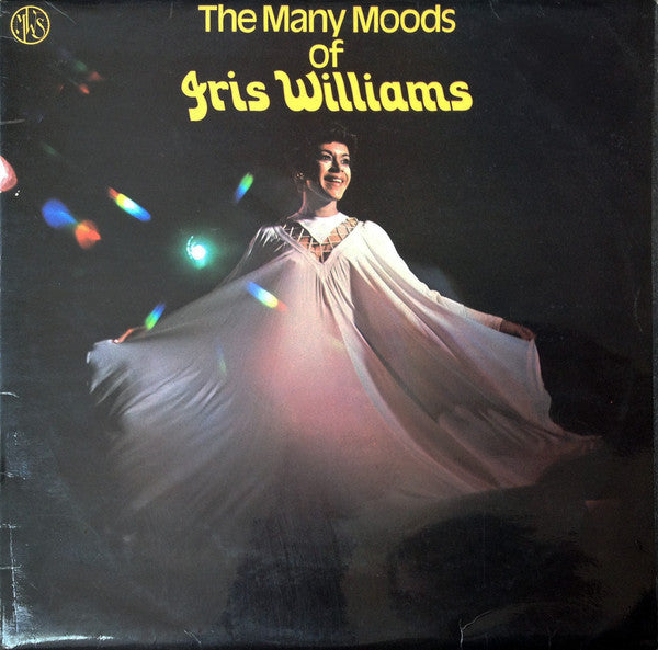 Iris Williams The Many Moods of Collection Only Preowned