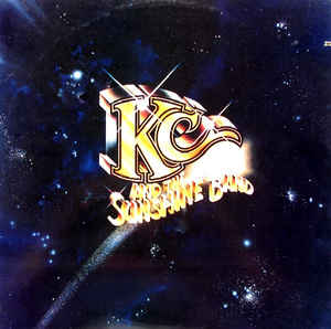 Who Do Ya (Love) KC And The Sunshine Band - Vinyl Collection Only Preowned