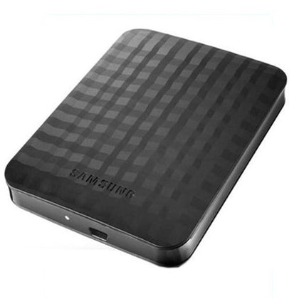 Samsung M3 500GB Portable HDD Preowned