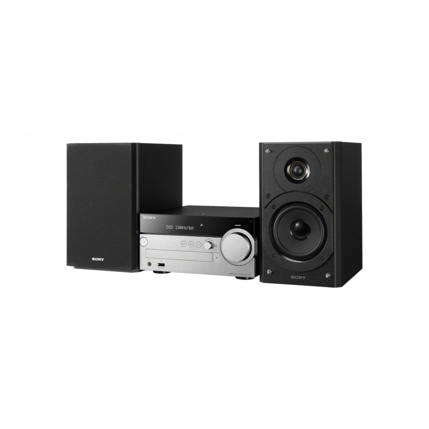 Sony CMT-SX7B Hi-Fi Preowned Collection Only