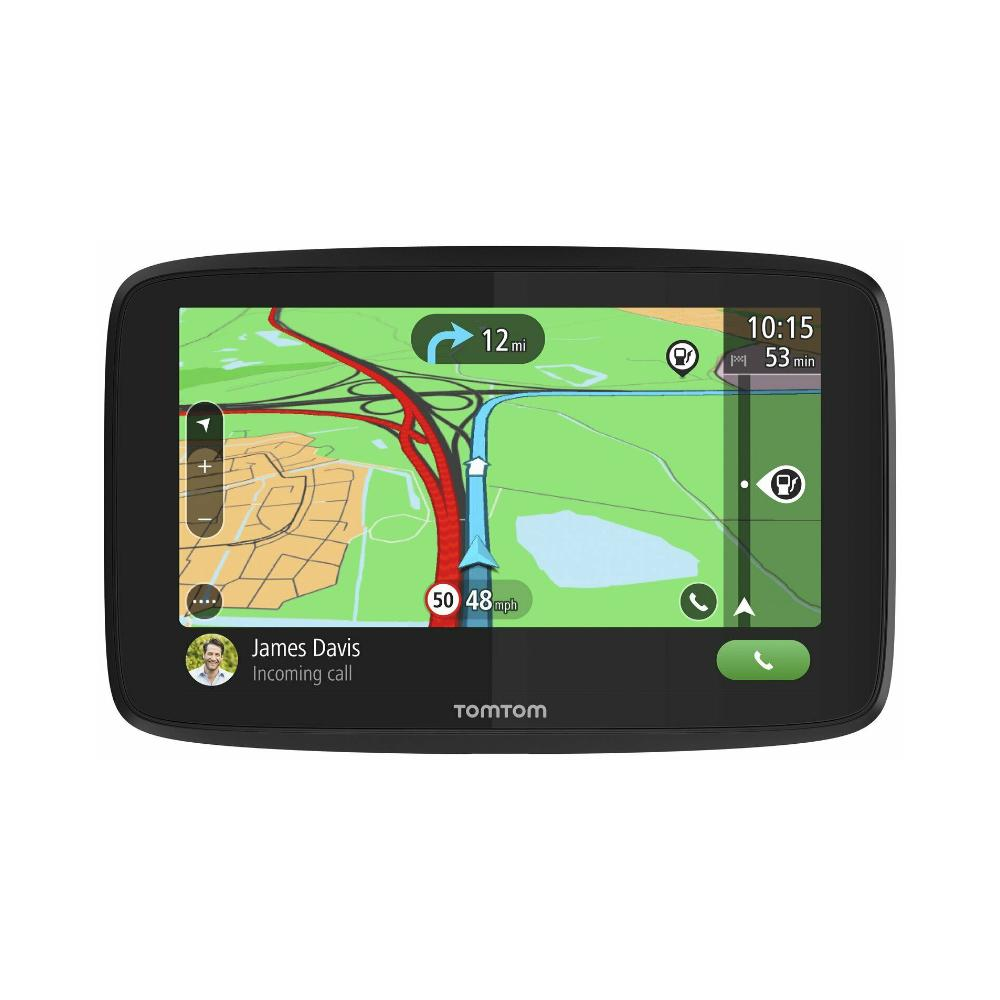 Tomtom Start 20 z1230 UK Maps Preowned