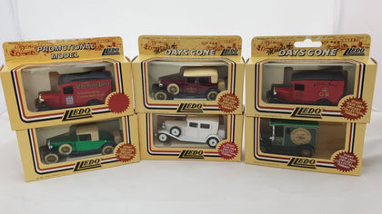 Die Cast Cars Collection Only Preowned