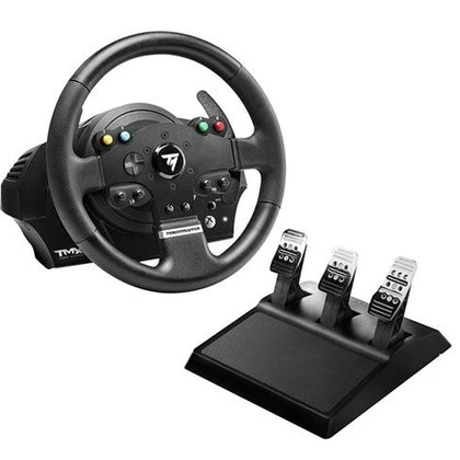 Thrustmaster TMX Pro Racing Wheel + Shifter Collection Only Preowned