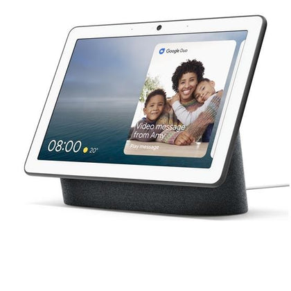 Google Nest Hub Max Charcoal Preowned Grade B