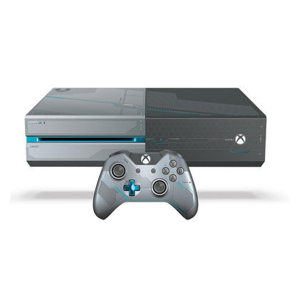 Xbox One 1TB Halo Edition Console Discounted Preowned