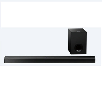 Sony HT-CT80 2.1 Channel Sound Bar with Virtual Sound System (80 W, Bluetooth and NFC) Preowned