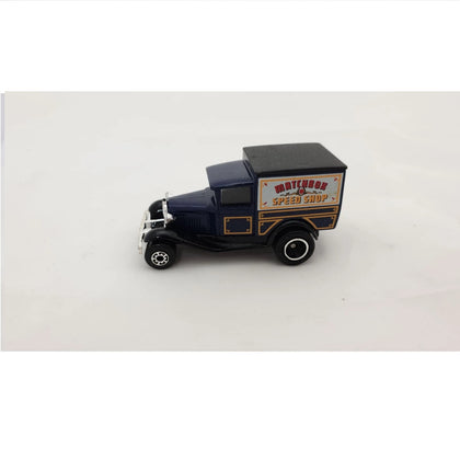 Matchbox Ford Model A Preowned