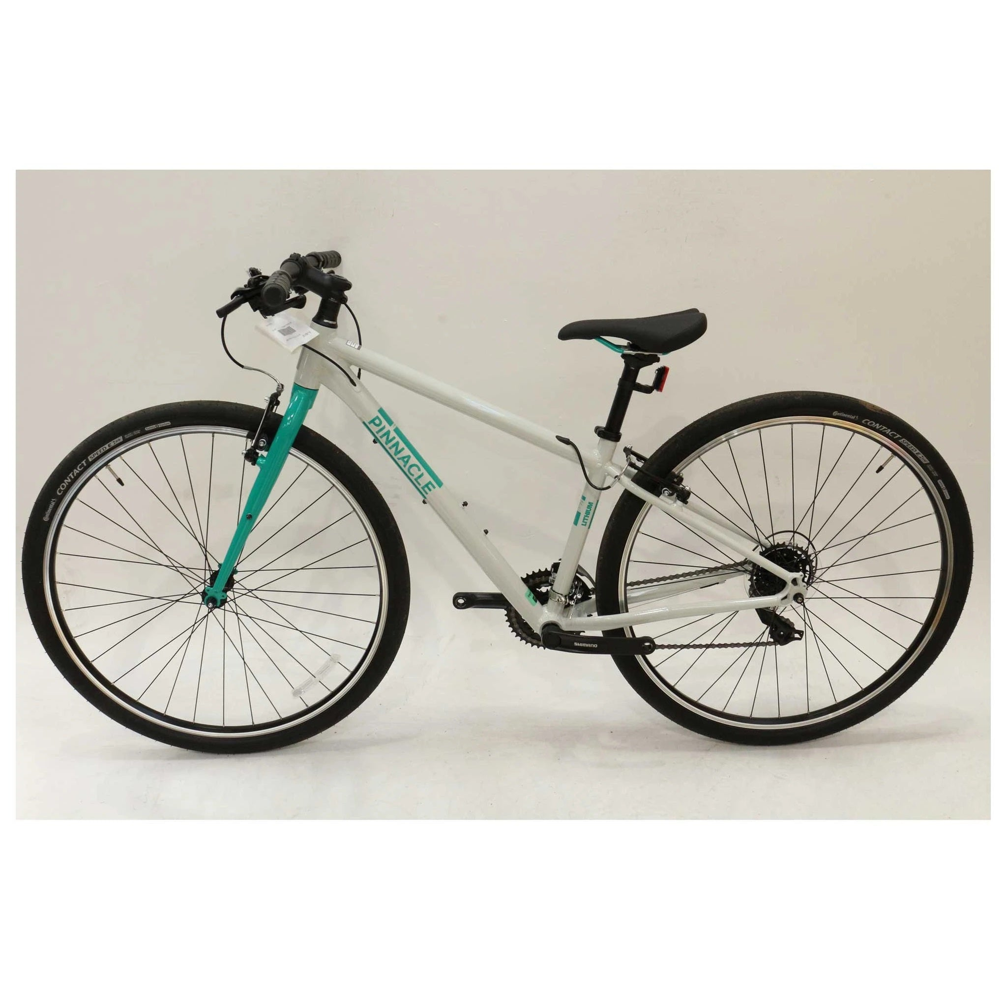 Pinnacle Lithium 2 Women's Hybrid Bike Collection Only Preowned
