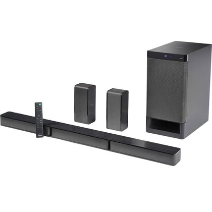 Sony HT-RT3 5.1 Sound Bar System Collection Only Preowned