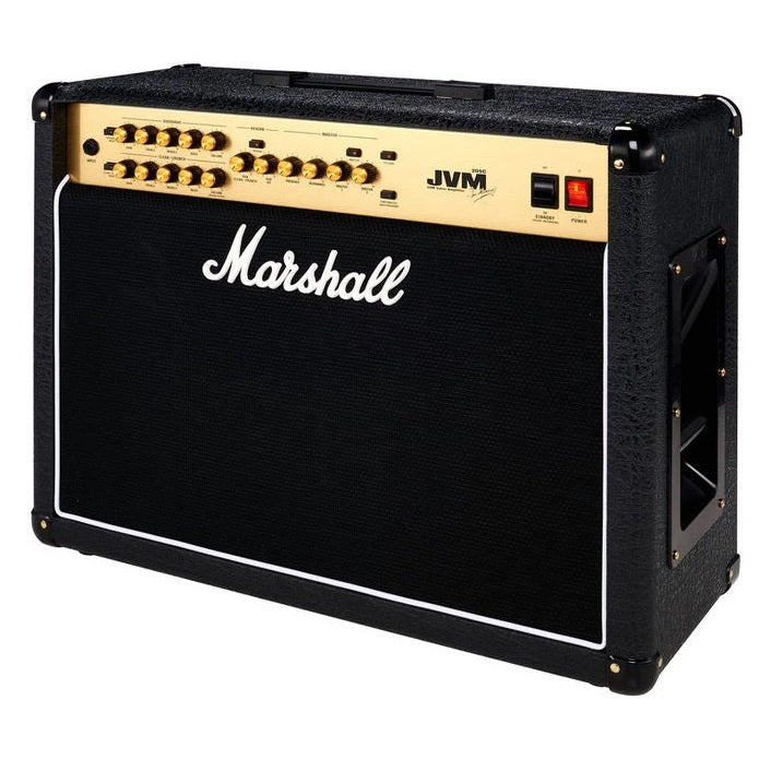Marshall Jvm205c Combo Amp Preowned Collection Only