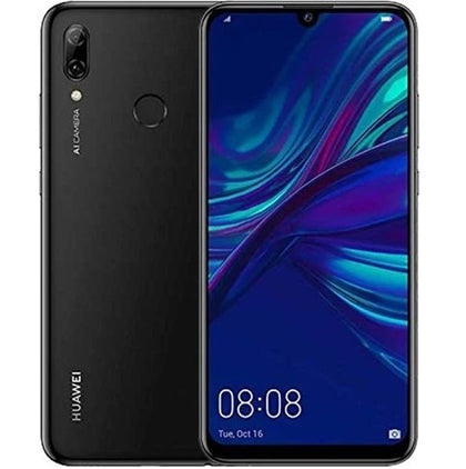Huawei P Smart 2019 Black 64gb Vodafone Grade B Preowned