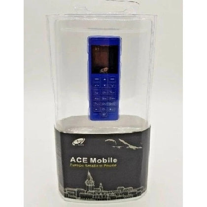 ACE Moblie A1 Europe Smallest Phone Unlocked (Various Colours) Grade A