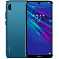 Huawei Y6 2019 Blue 32gb Unlocked Grade B Preowned