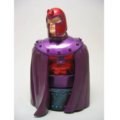 Magneto Mini Bust Preowned