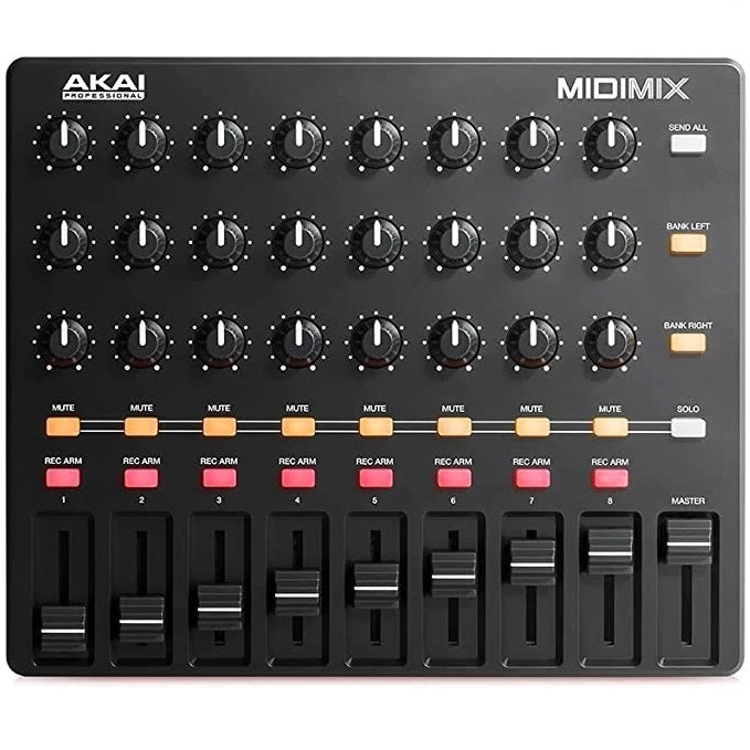 Akai Midimix Collection Only Preowned