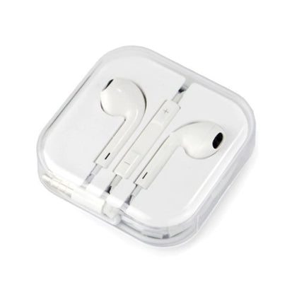 Apple Headphones Brand New Sealed 3.5mm Jack