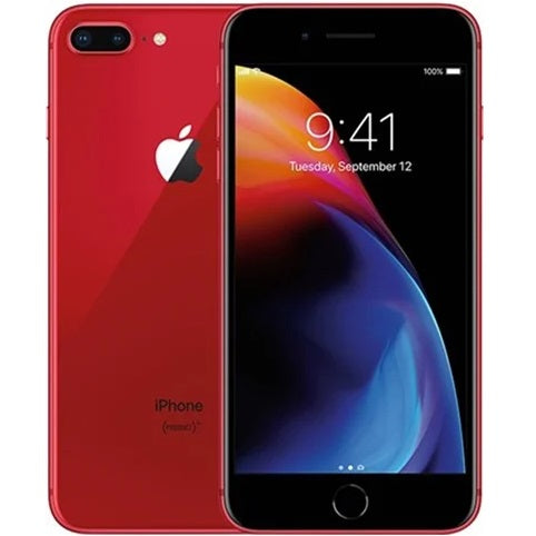 Apple iPhone 8 Product Red 64gb Vodafone Grade B Preowned
