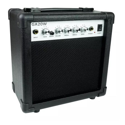 Acoustic Solutions GA-20W AMP Preowned