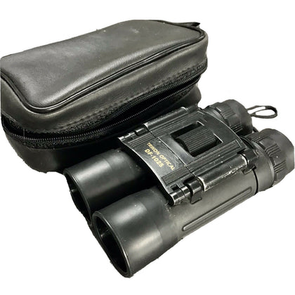 Trikon Optical DF-8210 Binoculars Preowned