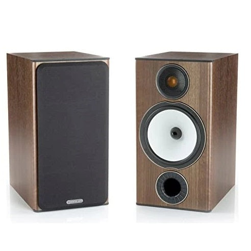 Monitor Audio BX2 Pair Bronze Speakers Preowned Collection Only