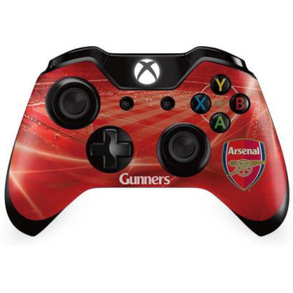 Arsenal Xbox One Controller Skin New