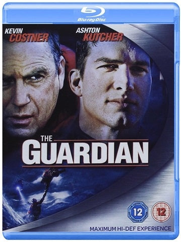 Blu-Ray - The Guardian (12) Preowned