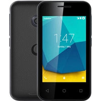 Voda Smart First 7 Black 4gb Unlocked Grade A Boxed Preowned